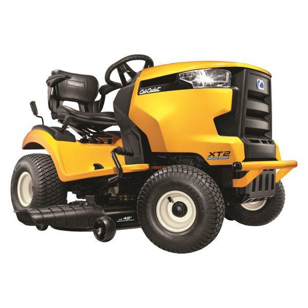 Lawn Tractors RIDE ON CUB CADET XT2 LX 42″