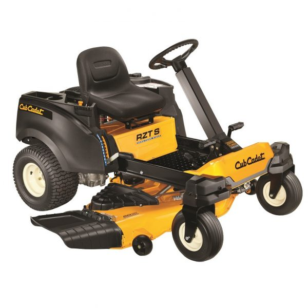 Ride On Mowers RIDE ON CUB CADET RZTS 50″