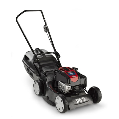 "Push Lawn Mowers 19"" CORVETTE ALLOY"