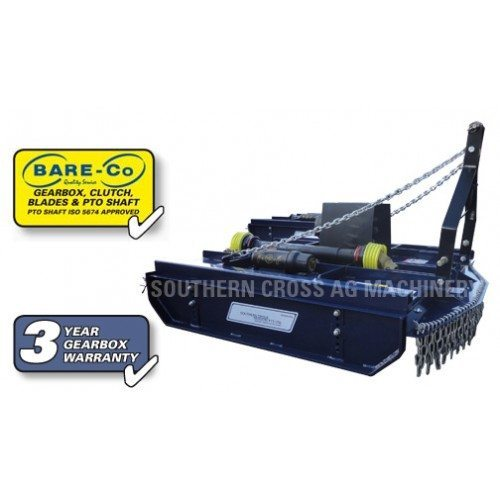Slashers & Mulchers SLASHER SX  3.6 FT (40HP)