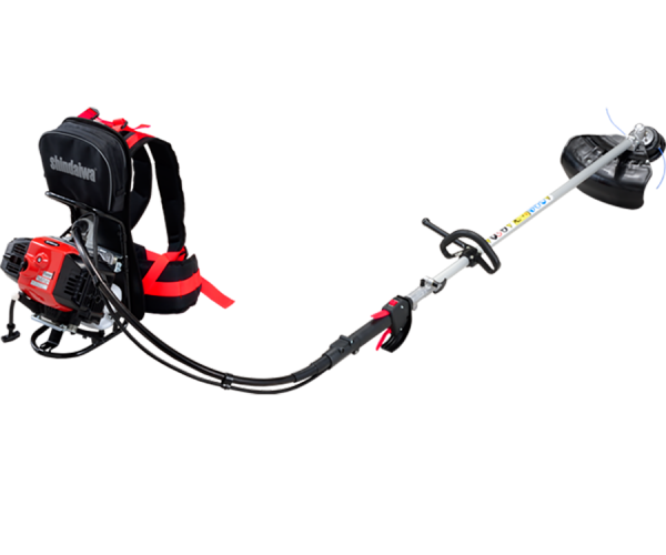 Brush Cutters & Line Trimmers BRUSHCUTTER SHINDAIWA BP501S