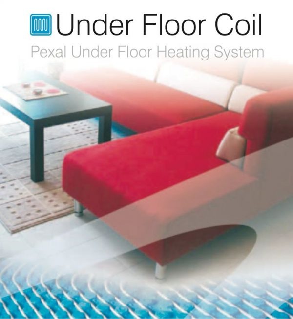 Hydronic Assessories In-Slab Hydronic Heating
