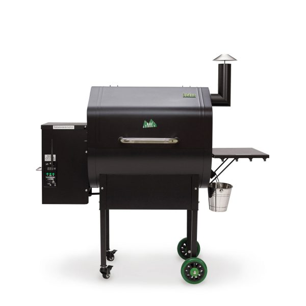 Smokers and Grills Pellet Grill GMG Daniel Boone  GMG-DCWF