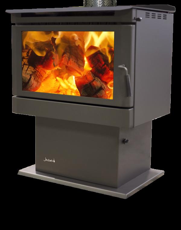 Freestanding Wood Heaters wood Heater Jindara Barwon – heats up to 320 m2