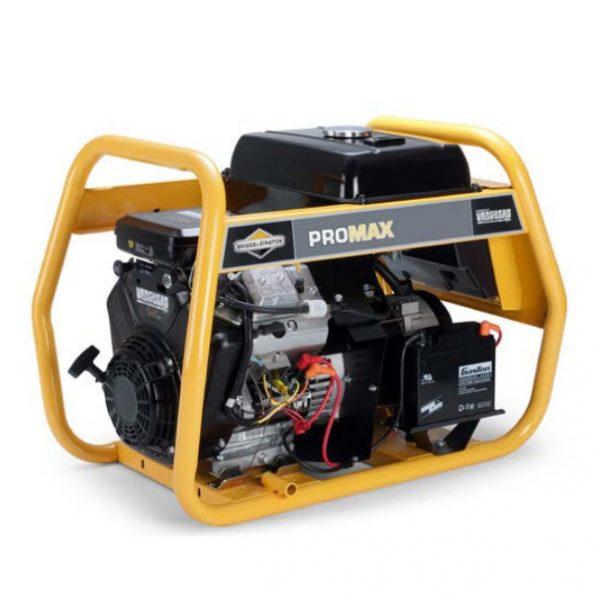 Generators generator PROMAX 7500/6000EA