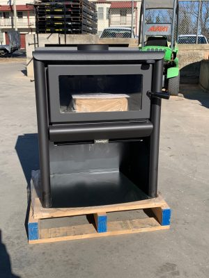 Freestanding Wood Heaters Masport R1500 Wood Heater (Display Model)