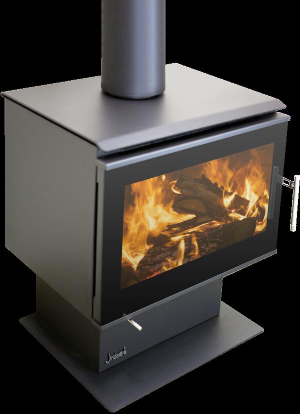Freestanding Wood Heaters Wood Heater Jindara Grange Heats 330m2