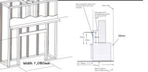 Pacific Energy neo zc wood heater