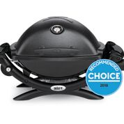 Barbeques & Outdoor Entertaining Weber baby Q  LP Black