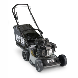 Self-Propelled Lawn Mowers PUSH MOWER VICTA – 19″Commercial Vanguard  Self-propelled