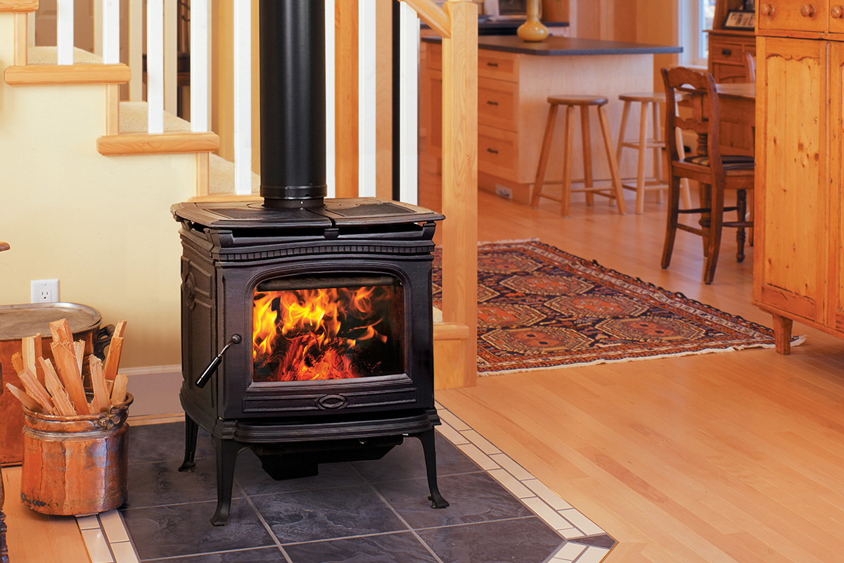 alderlea wood heater by pacific energy canada