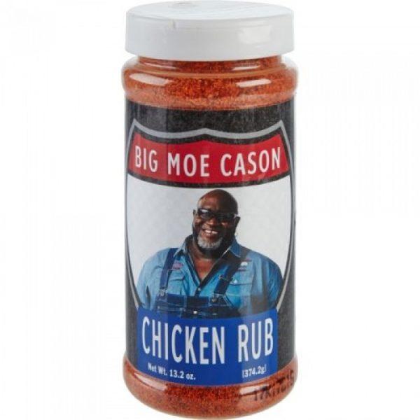 Championship Rubs & Sauces Rub Big Moe Cason Chicken Rub