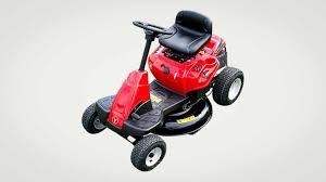 Lawn Tractors Mini Rider 382/30