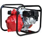 Pumps FIRE FIGHTER WATER MASTER MH15-SHP GX160