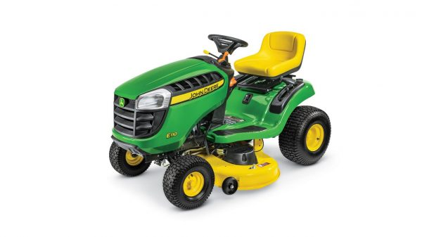 Lawn Tractors RIDE ON JOHN DEERE  E110