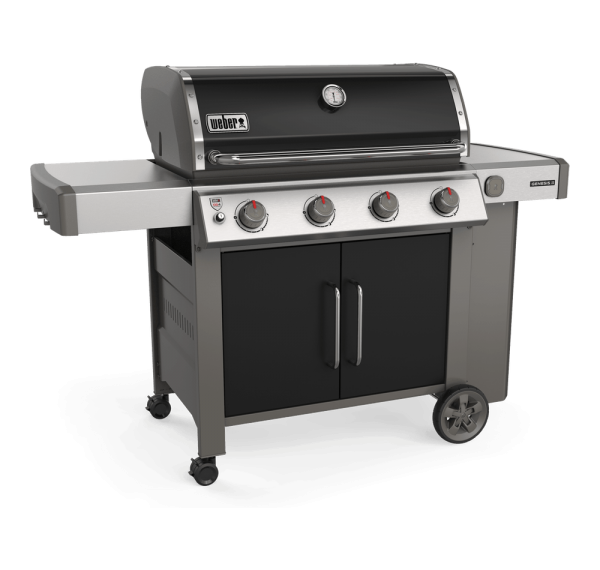 Barbeques & Outdoor Entertaining WEBER Genesis II  E415 LP