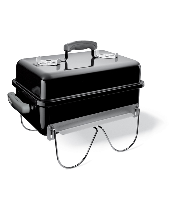 Barbeques & Outdoor Entertaining Weber Go-Anywhere charcoal