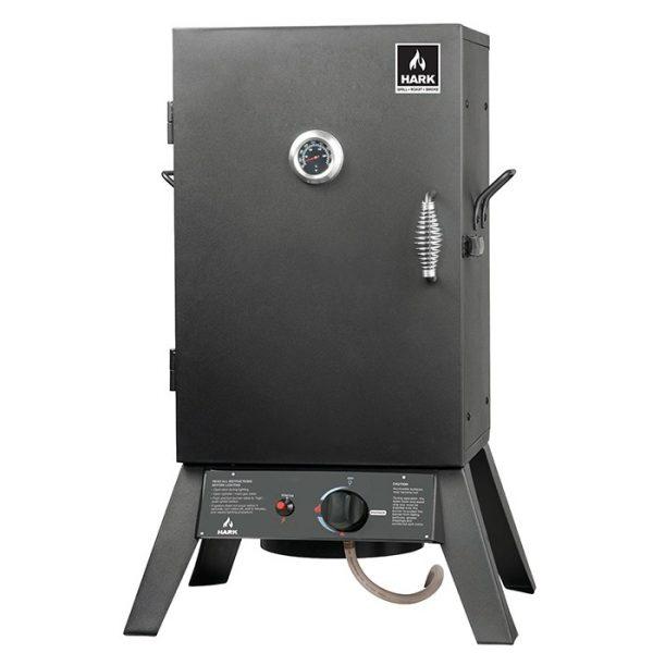 Gas Smokers Smoker HARK Patio GAS HK0528