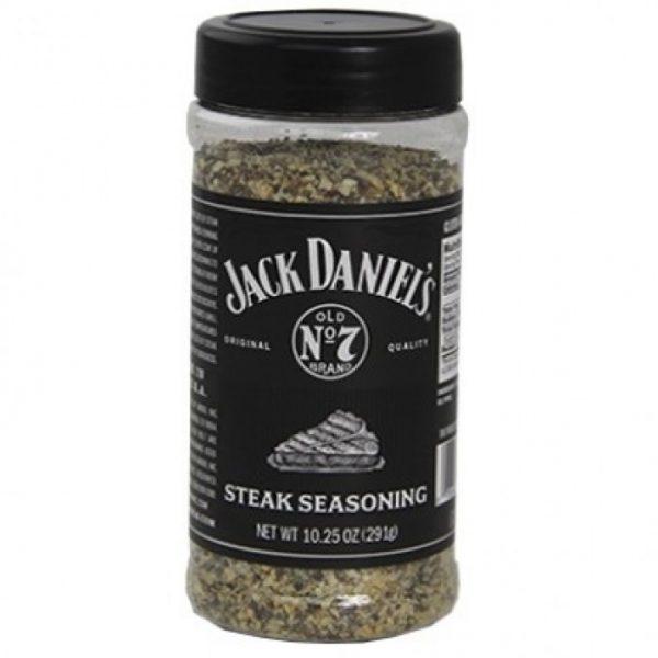 Championship Rubs & Sauces Rub Jack Daniels BBQ Rub – Steak