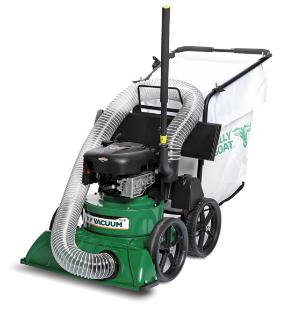 Blowers & Vacuums VACUUM BILLY GOAT KV601FB