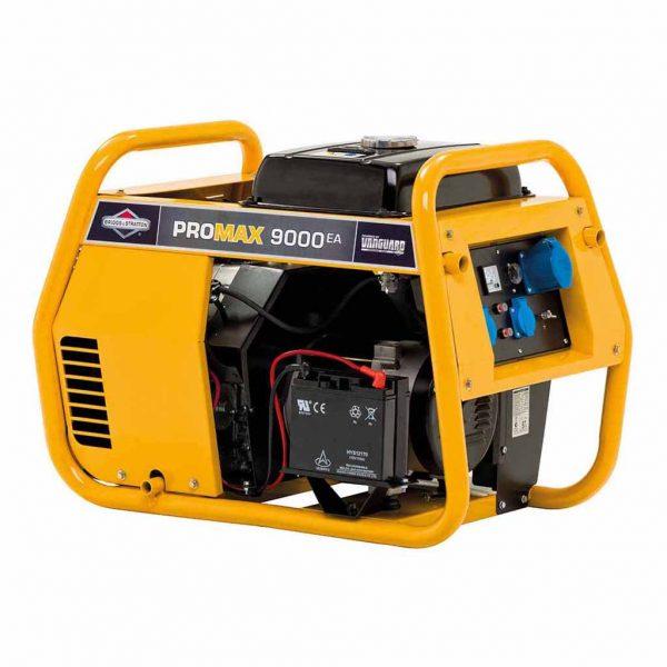 Generators GENERATOR PROMAX 9000/7000