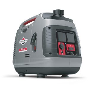 Generators GENERATOR Briggs & Stratton P2200 INVERTER