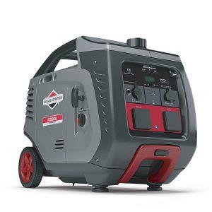 Generators GENERATOR Briggs & Stratton P3000 INVERTER