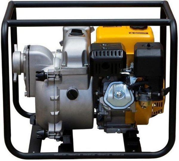 Pumps WATER PUMP RATO 6″ Clean Water Transfer Pump