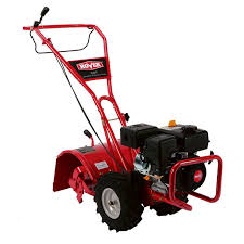 General Garden Care Equipment Rover Super Bronco CRT Tiller