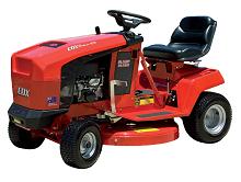 Lawn Tractors ride on COX STOCKMAN 4000 LIVE DRIVE 32″ & 38″