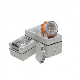 Generators Manual Transfer Switch Kit Briggs and Stratton