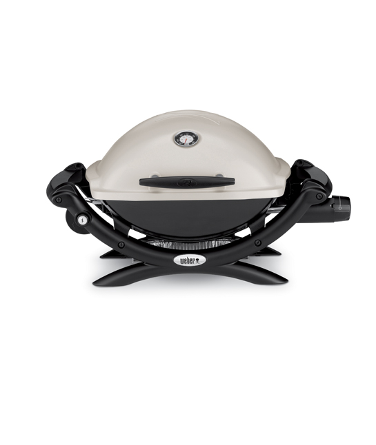 Barbeques & Outdoor Entertaining Weber baby Q  Titan LP